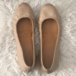 Forever 21 nude flats